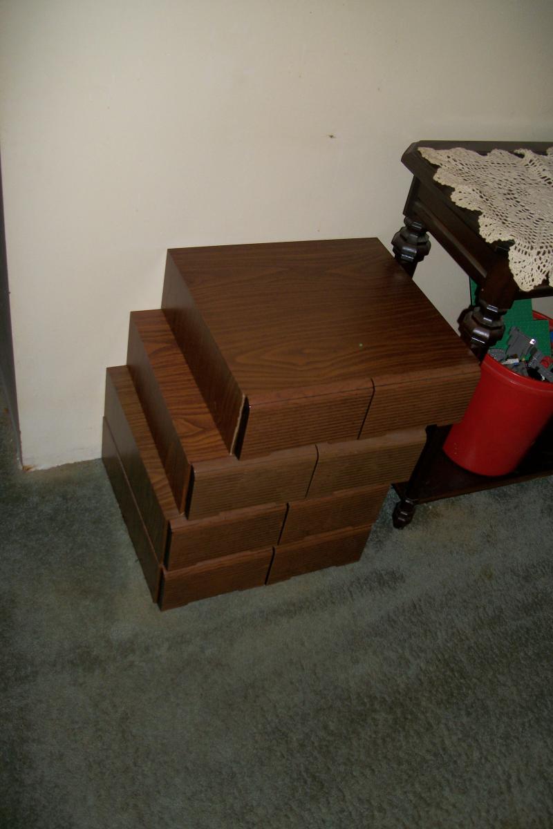 Tieden Auction Sale April 22, 2012 | Laporte Minnesota ...